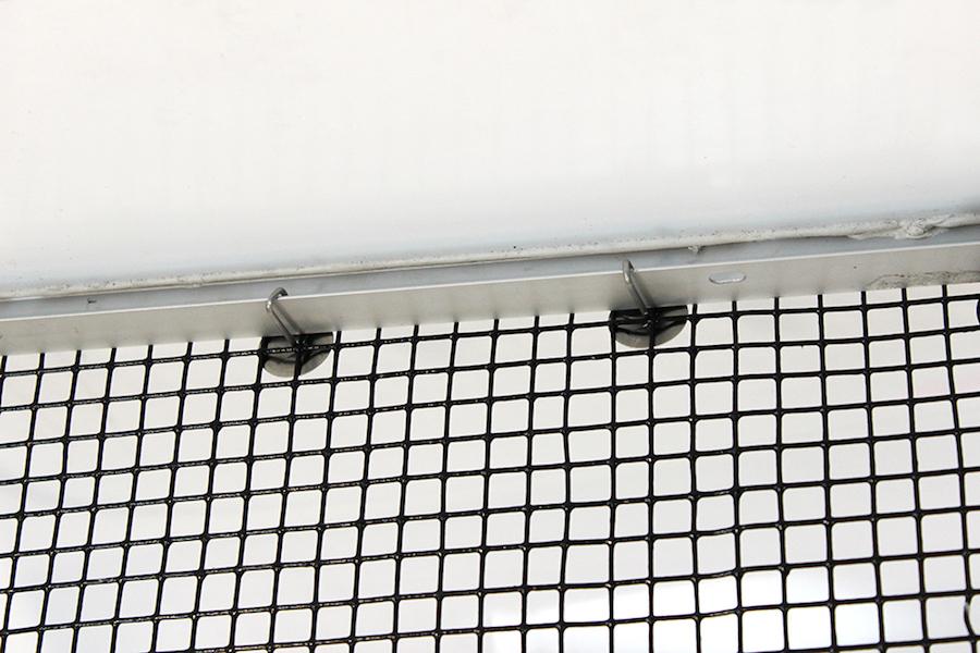 Pest Deterrent Solar Panel Cleaning And Bird Deterrent
